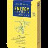 Produktverpackung von ENERGY FORMULA Kapseln