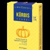 Produktverpackung von Kürbis Dragees mit Sägepalmenfrucht-Extrakt