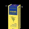 Produktverpackung von Teebaumöl aus Australien (naturrein)